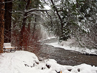 Tumalo Creek (12/25)