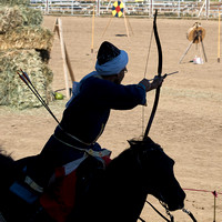 Mounted Archery 07