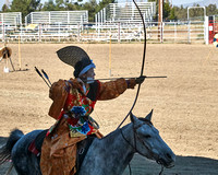 Mounted Archery 11