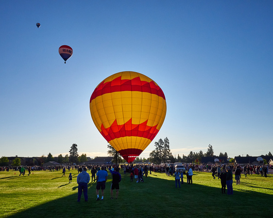 Balloons Over Bend 2016 - 09