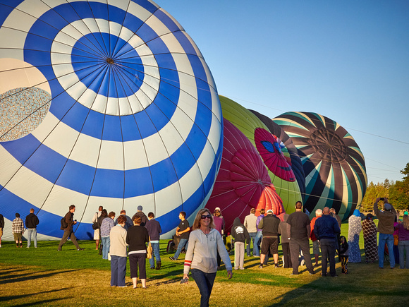 Balloons Over Bend 2016 - 06