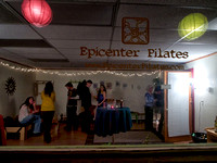 Epicenter Pilates Opening